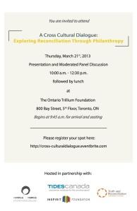 TRC cross-cultural dialogue event invite-1