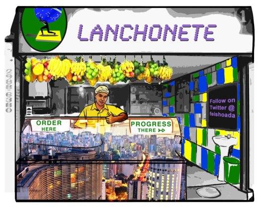 LanchoneteToddLester