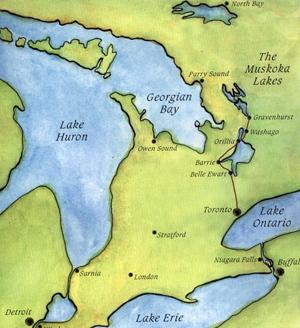 chapter-one-muskoka-map